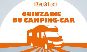 La Quinzaine Nationale du Camping-car - YpoCamp